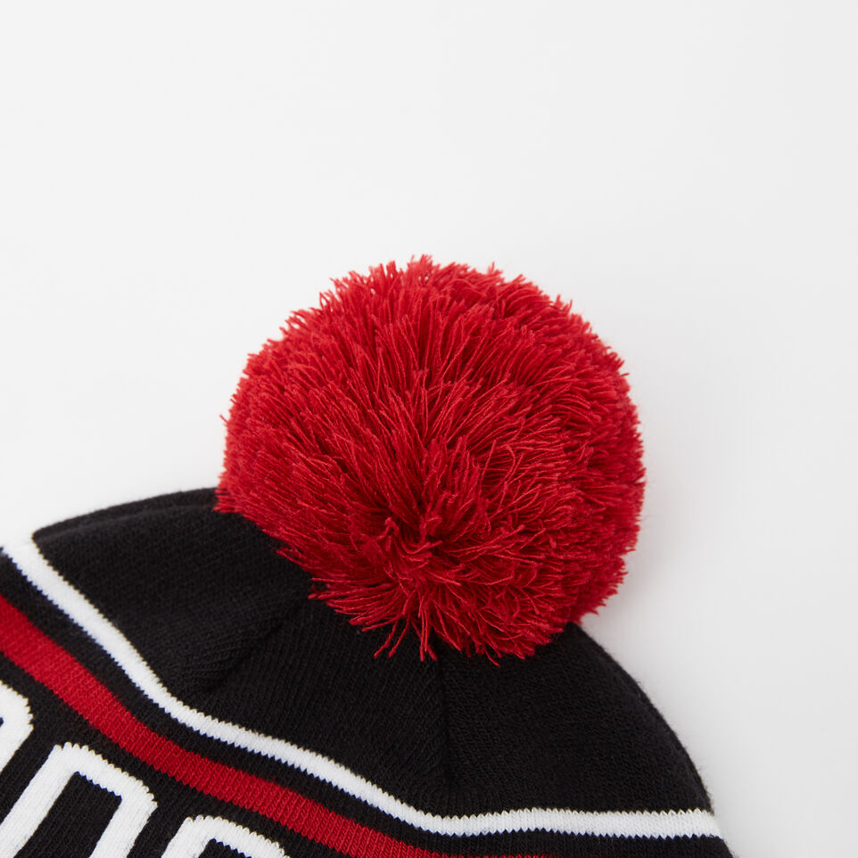 Roots-undefined-Pro Block Pom Pom Toque-undefined-D