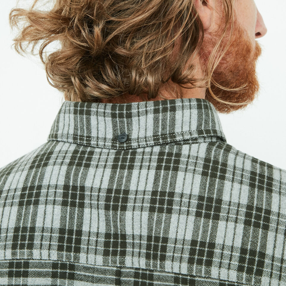 Roots-undefined-Braeburn Flannel Shirt-undefined-F