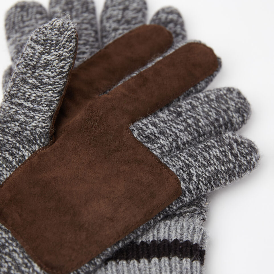 Roots-undefined-Mens Cabin Glove-undefined-D