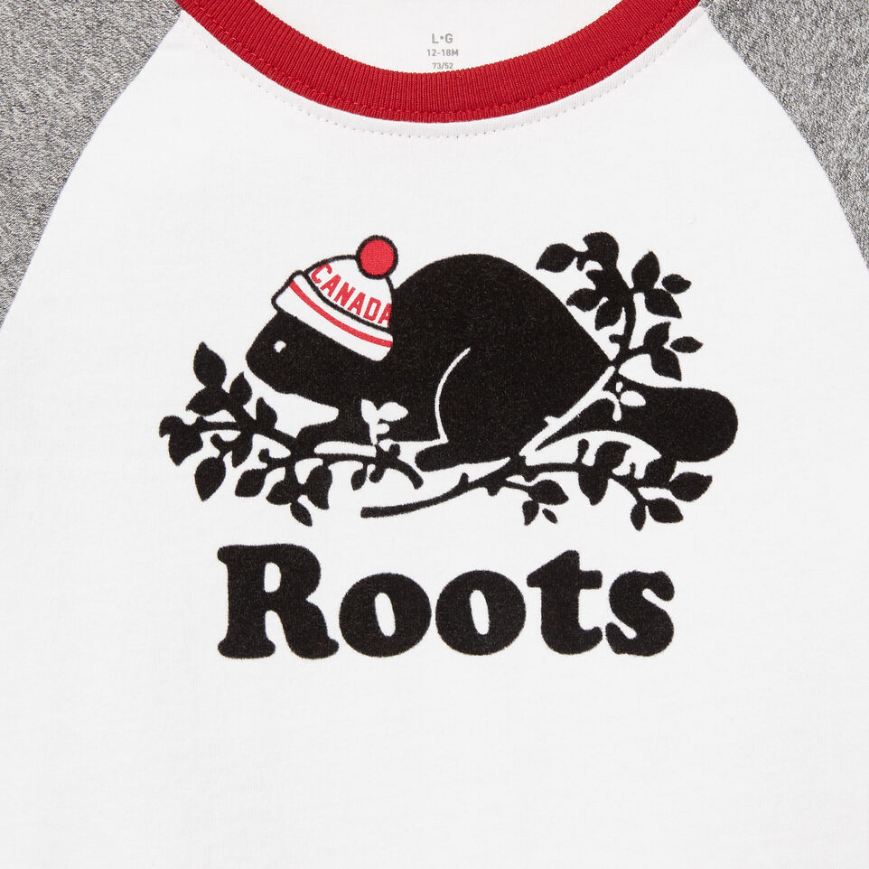 Roots-undefined-Baby Buddy Raglan Top-undefined-C