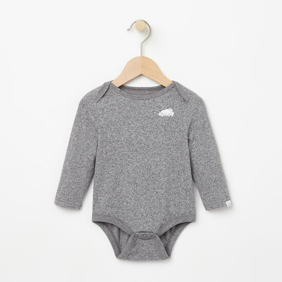 Baby's First Roots Onesie