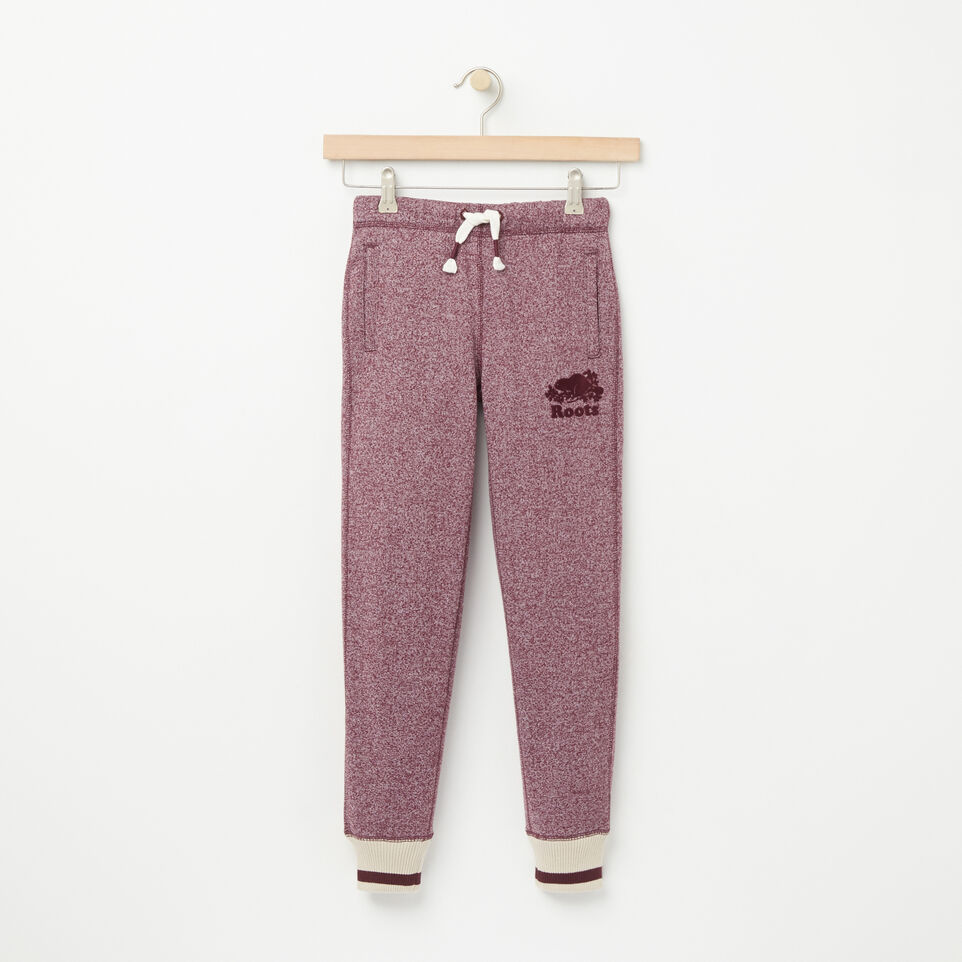 Roots-undefined-Girls Roots Cabin Slim Bottom-undefined-A