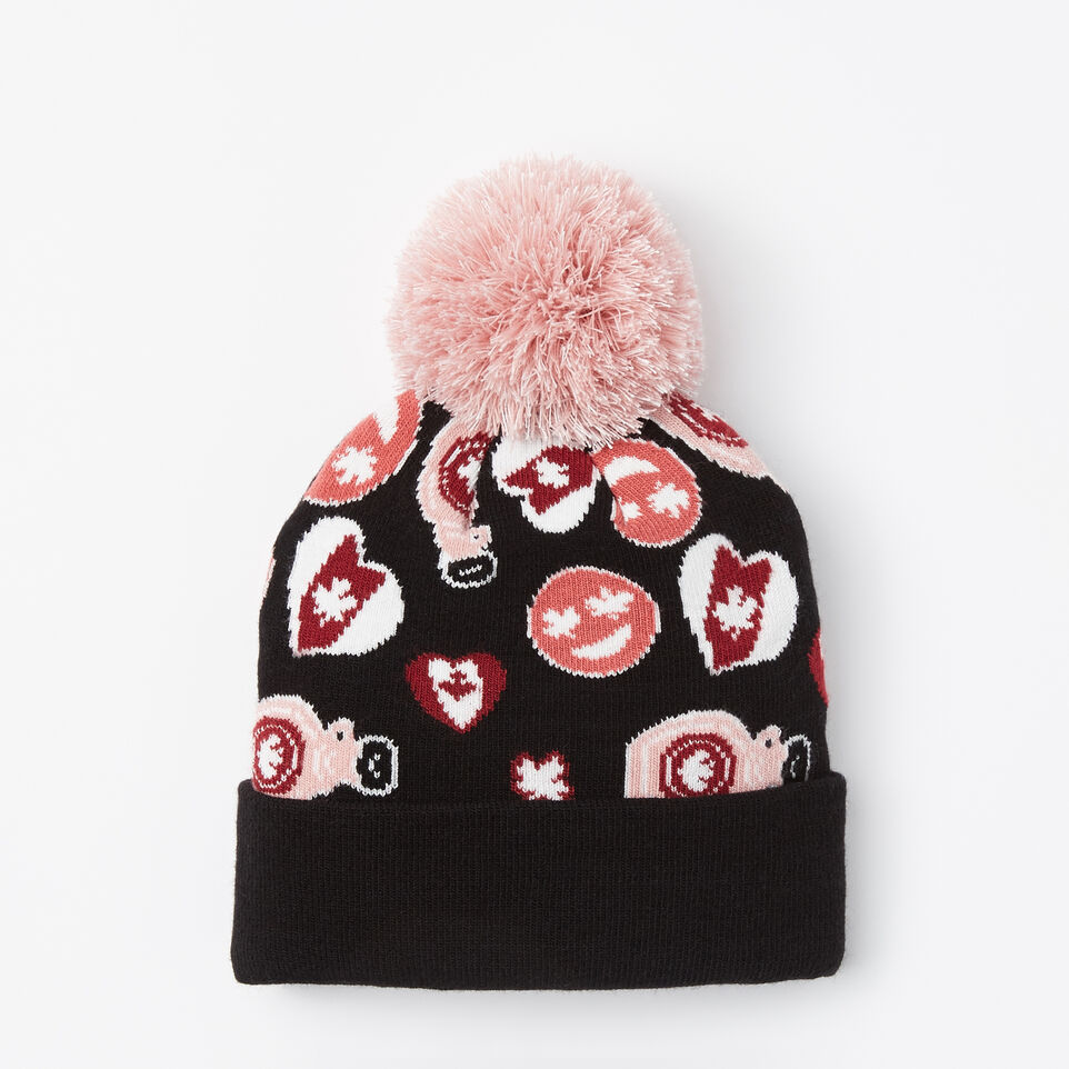 Roots-undefined-Enfants Tuque Phosphorescente-undefined-C