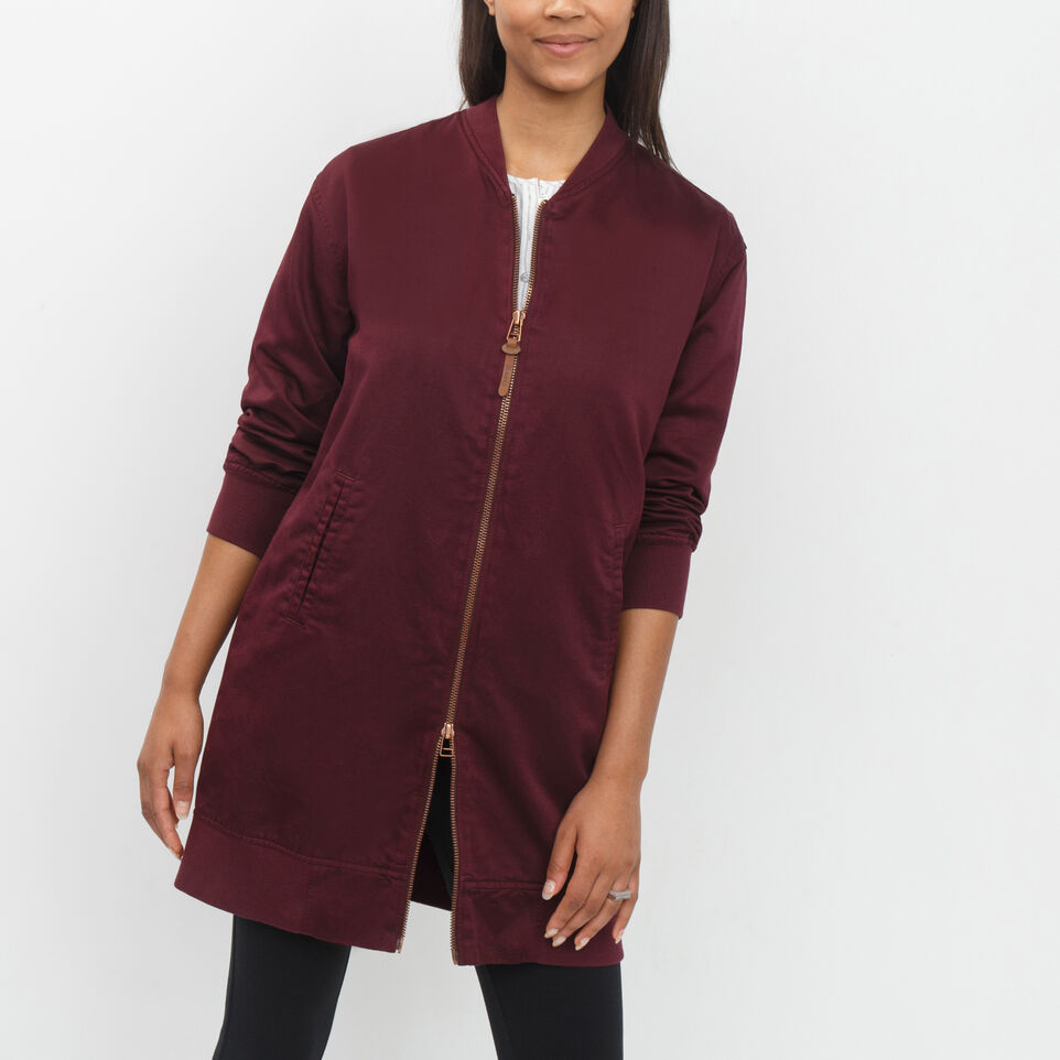 Roots-undefined-Blouson Beacon-undefined-A