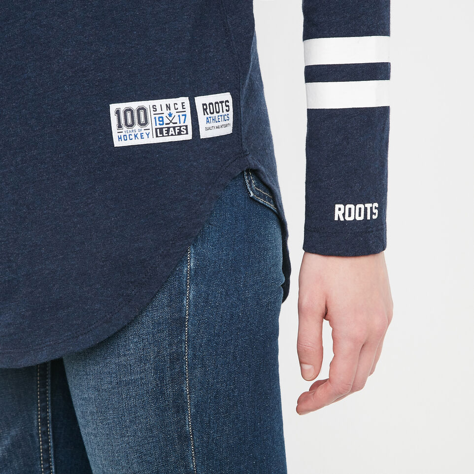 Roots-undefined-TML Hip Check Tunic-undefined-E