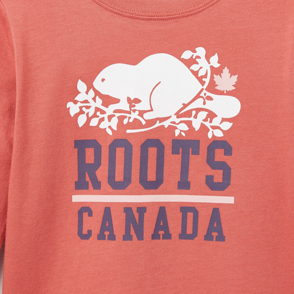 Roots-undefined-Toddler Raina T-shirt-undefined-C