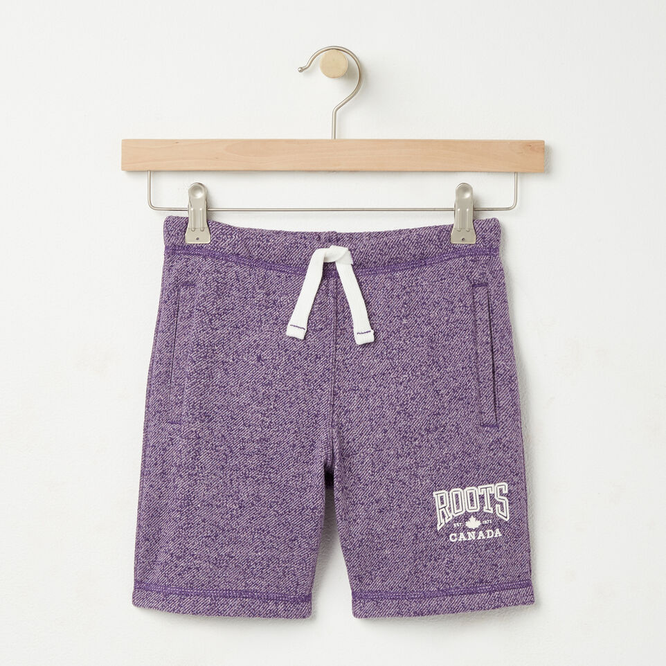 Roots-undefined-Girls Ella Maple Short-undefined-A