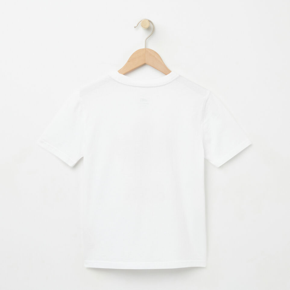 Roots-undefined-Boys Cooper Leaf Shade T-shirt-undefined-B