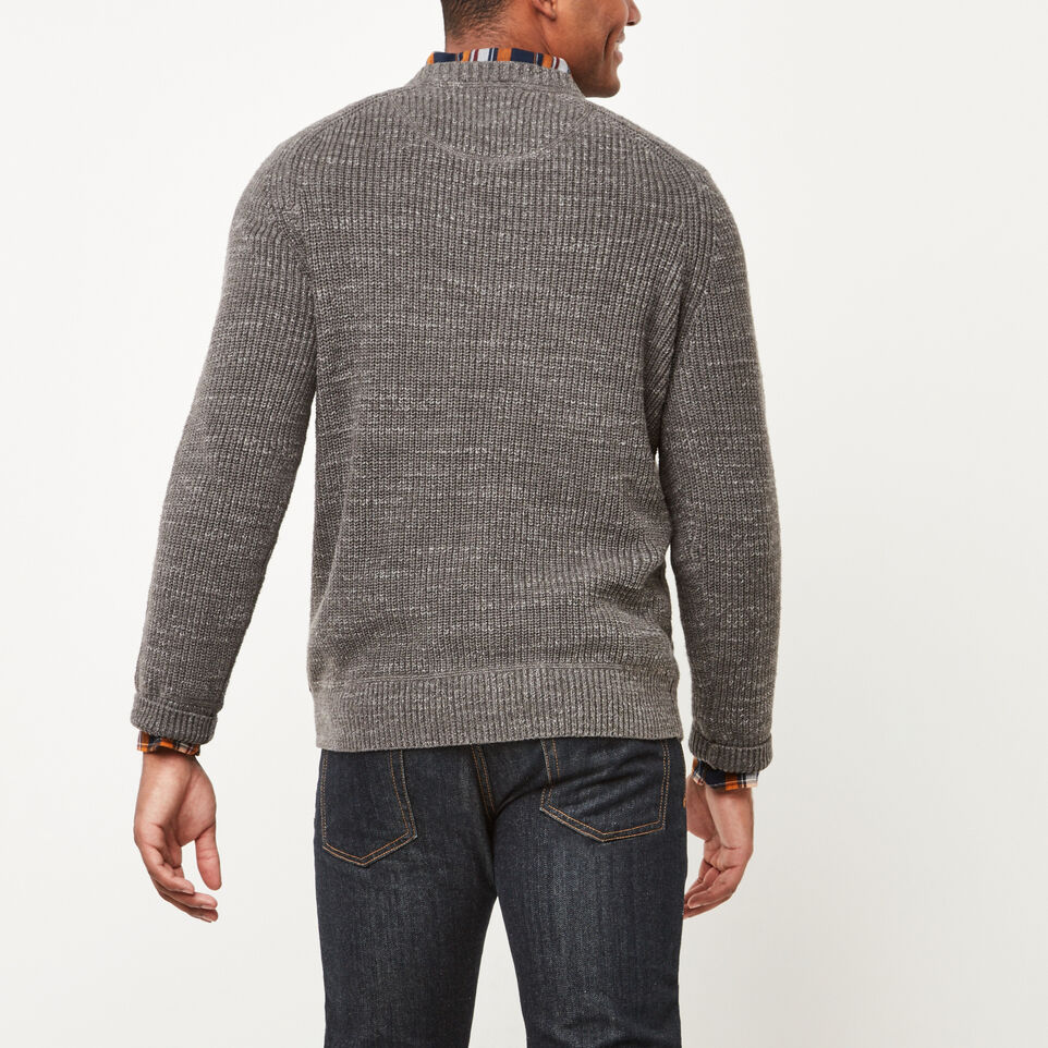 Roots-undefined-Douglas Crew Sweater-undefined-D