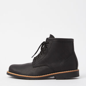 Roots-Footwear Men's Footwear-Paddock Boot Salvador-Black-A