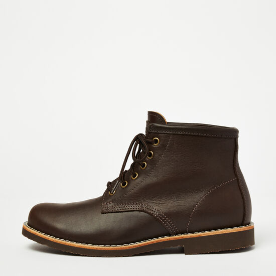 Roots-Shoes Boots-Paddock Boot Premier-Brown-A
