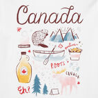 Roots-undefined-Girls All Things Canada T-shirt-undefined-C