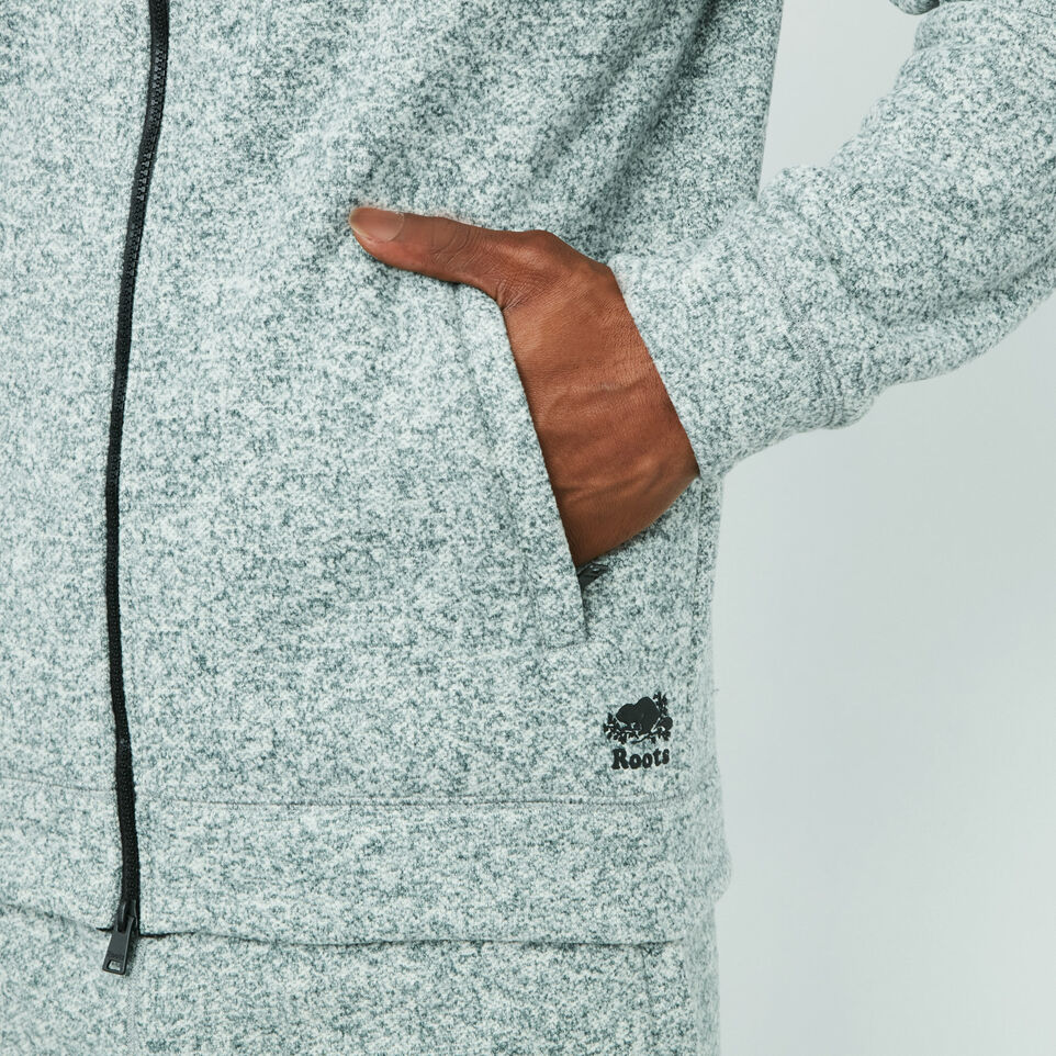 Roots-undefined-Lodge Knit Zip Hoody-undefined-E