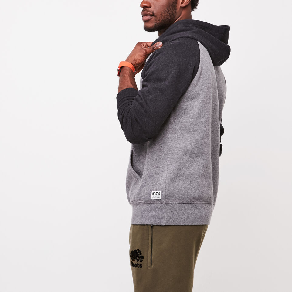 Roots-undefined-Classic Contrast Kanga Hoody-undefined-B