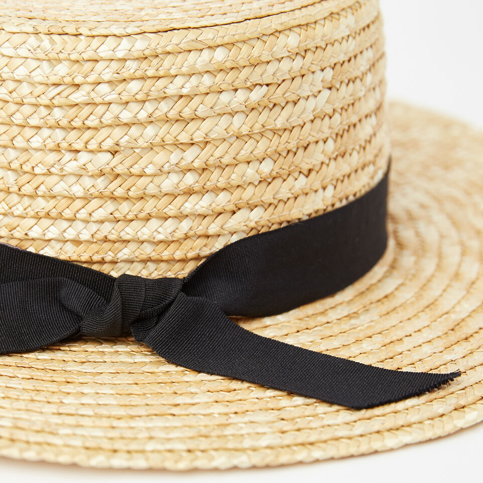 Roots-undefined-Arielle Sun Hat-undefined-D