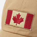 Roots-undefined-Casq Baseball Drapeau Vintage-undefined-D