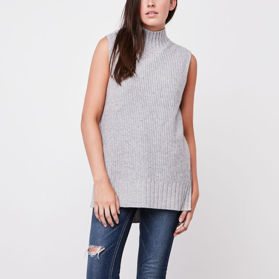 Roots-undefined-Villeneuve Sweater Vest-undefined-B