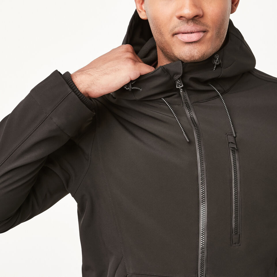 Roots-undefined-Mountaineer Softshell Jacket-undefined-C