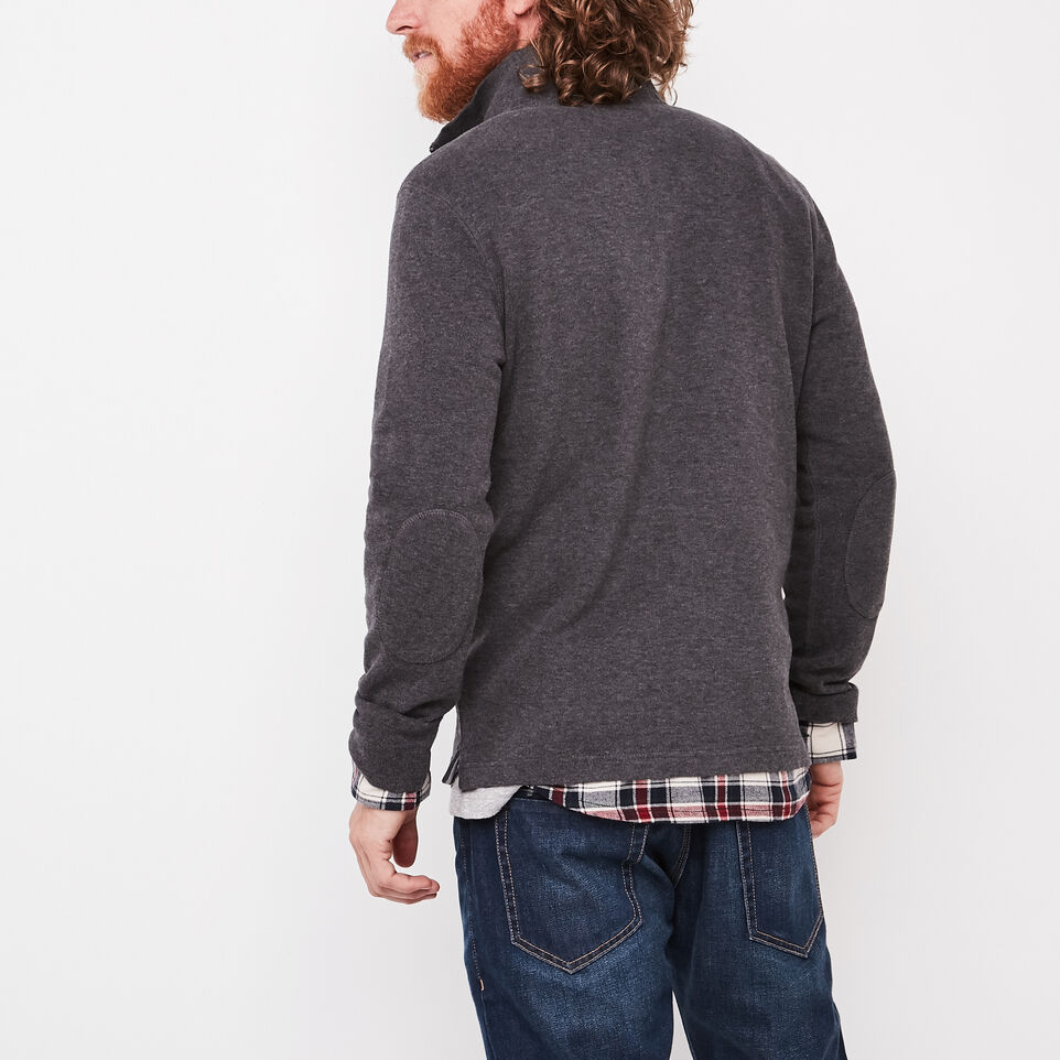 Roots-undefined-Hawthorne Mock Pullover-undefined-D