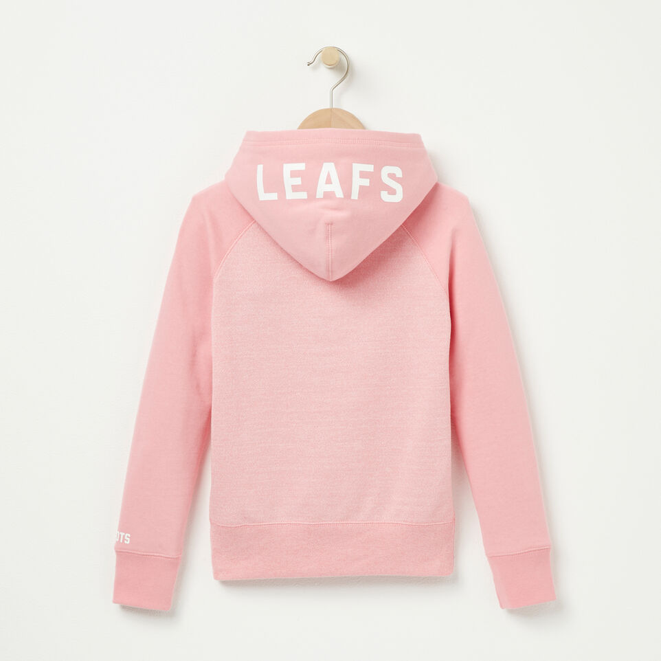 Roots-undefined-Girls TML Top Shelf Kanga Hoody-undefined-B