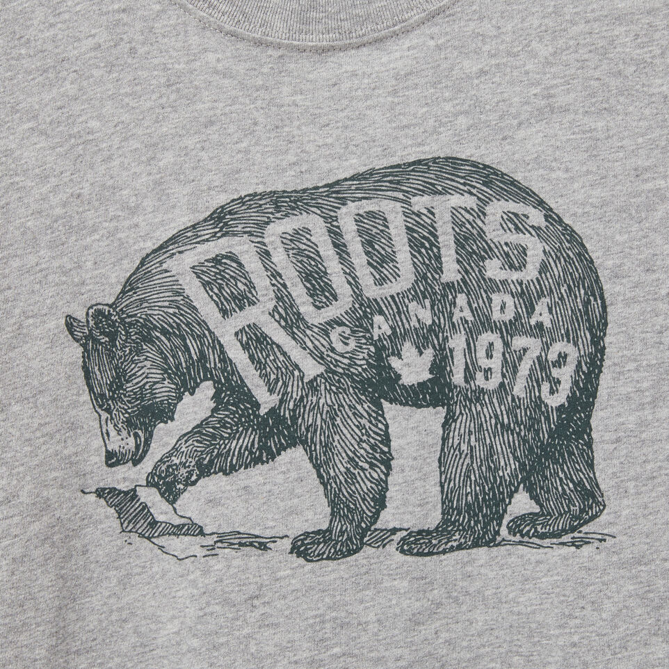 Roots-undefined-Garçons Tshirt Animal Roots-undefined-C