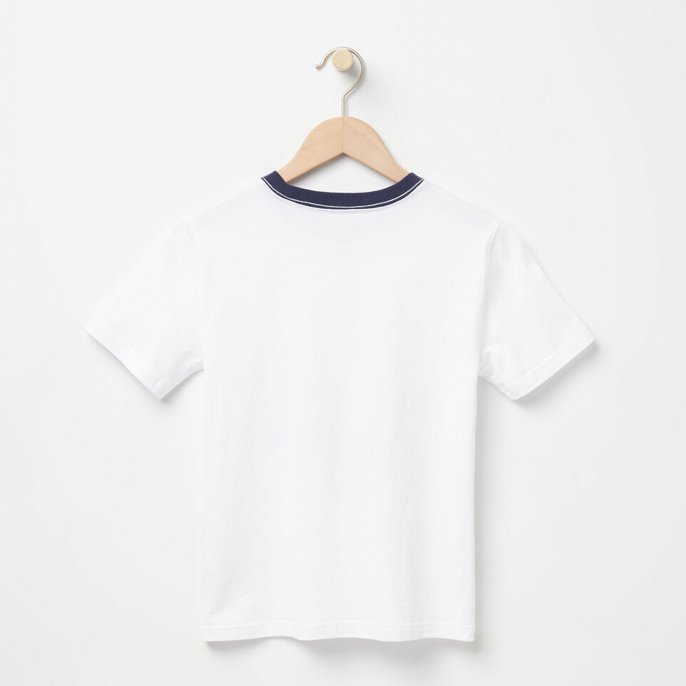 Roots-undefined-Boys Explore T-shirt-undefined-B