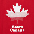 Roots-undefined-T-shirt Niv Feuille-undefined-C