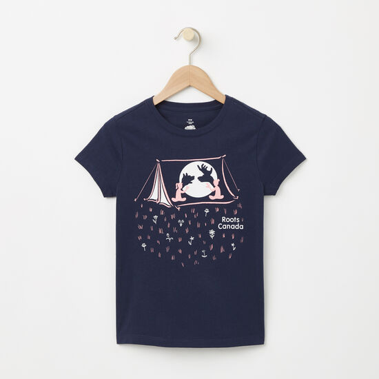 Filles T-s Constellation Scint