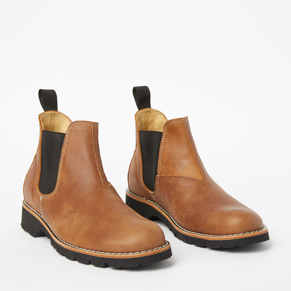 Roots-undefined-Mens Jodhpur Boot Tribe-undefined-B