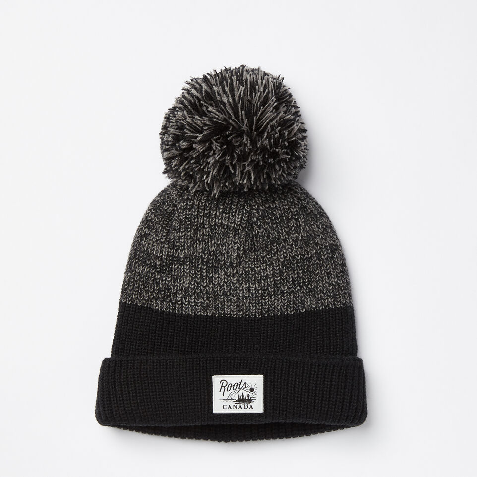 Roots-undefined-Tuque Pompon Roxana-undefined-A