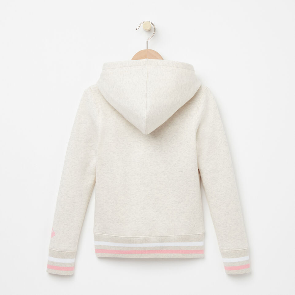 Roots-undefined-Girls Cooper Canada Kanga Hoody-undefined-B