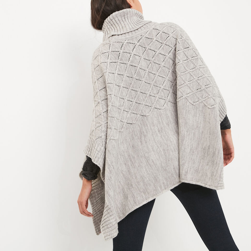 Roots-undefined-Danielle Poncho-undefined-D