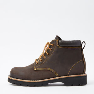 Roots-Footwear Men's Footwear-Mens Tuff Boot Gaucho-Brown-A