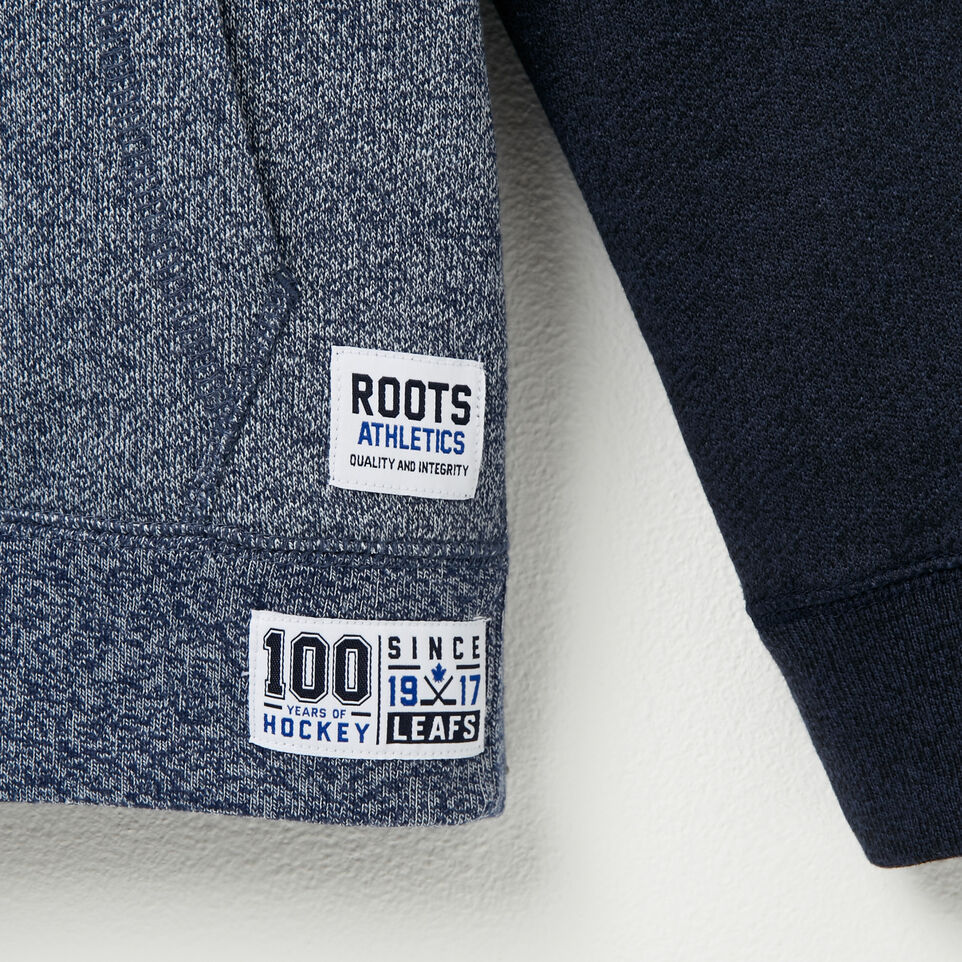 Roots-undefined-Boys TML Hockey Heritage Hoody-undefined-D