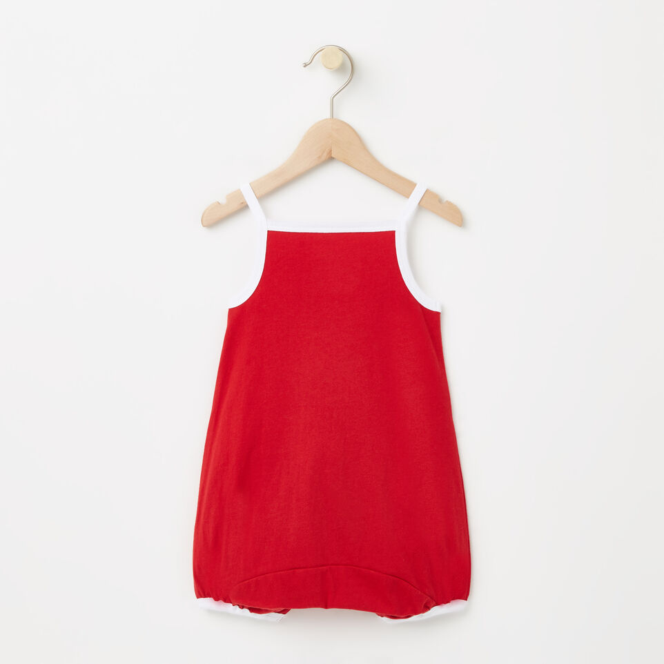 Roots-undefined-Baby Cooper Canada Tank Romper-undefined-B