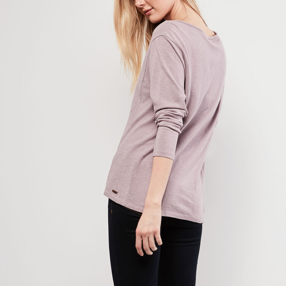 Roots-undefined-Flora Henley Top-undefined-D