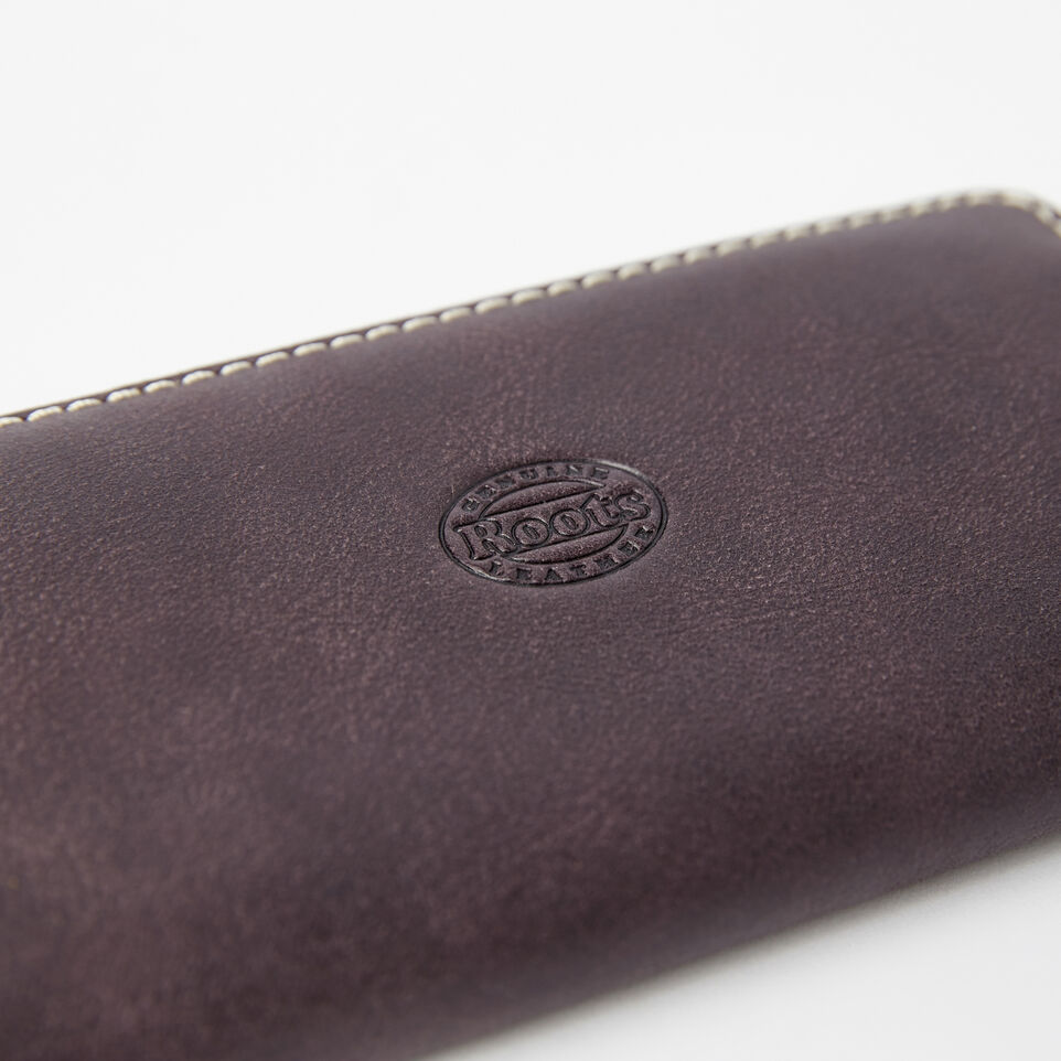 Roots-undefined-Pochette Glissière Tribe-undefined-E