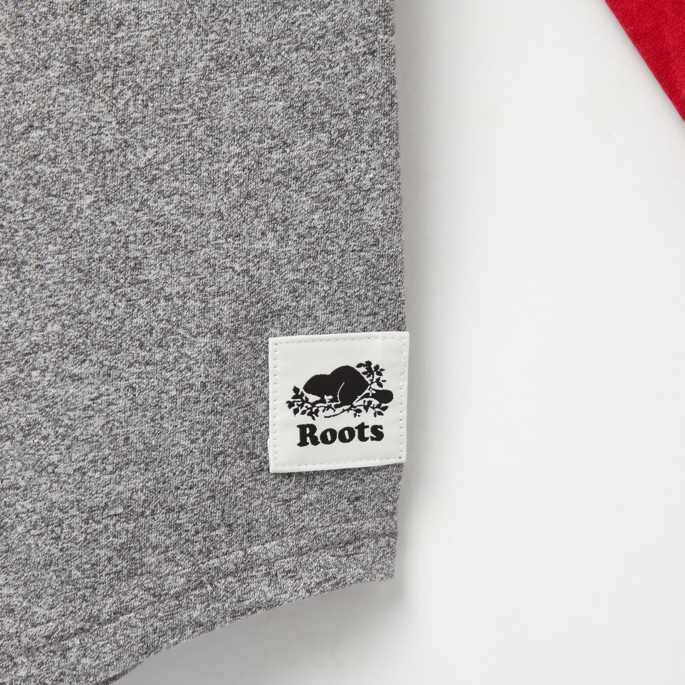 Roots-undefined-Garçons T-shirt Baseball Canada-undefined-D