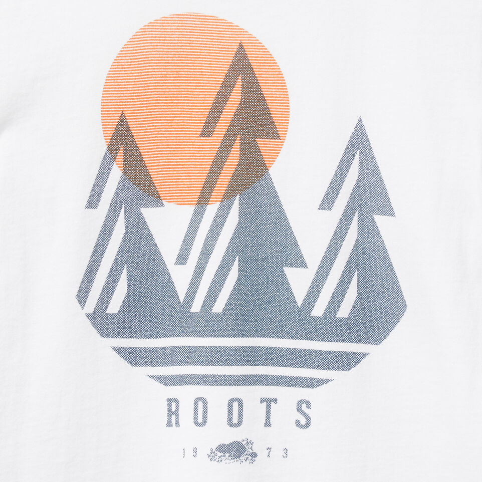 Roots-undefined-Boys Explore T-shirt-undefined-C
