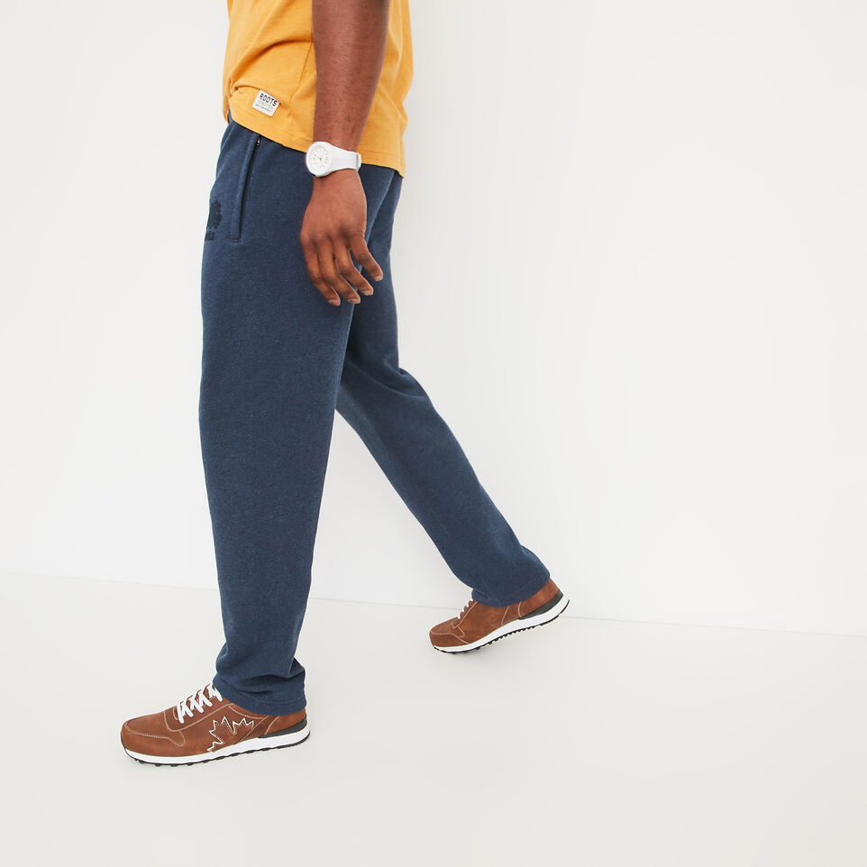 Roots-undefined-Pant Cot Ouat Héritage Roots-undefined-B