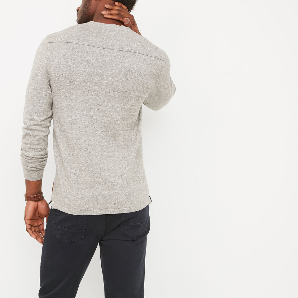 Roots-undefined-Chandail Henley Bonshaw-undefined-D