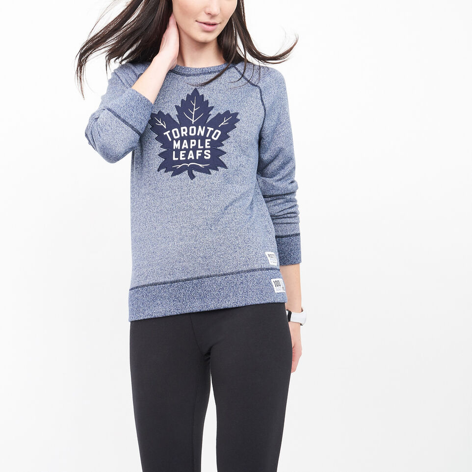 Roots-undefined-TML Playmaker Crew Sweatshirt-undefined-A