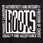 Roots-undefined-T-shirt Motif Patches-undefined-C