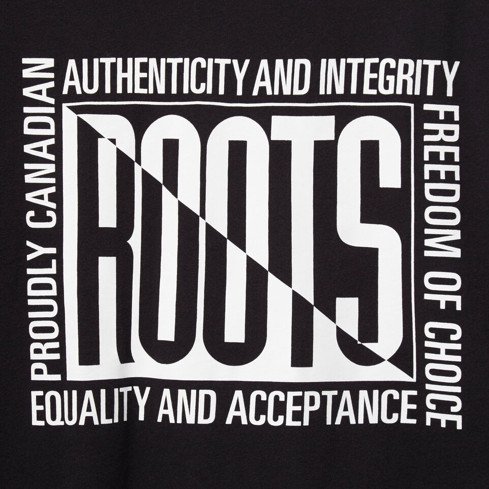 Roots-undefined-Mens Patches Graphic T-shirt-undefined-C