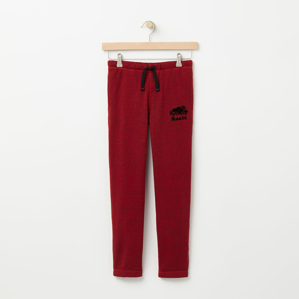 Roots-undefined-Boys Slim Sweatpant-undefined-A