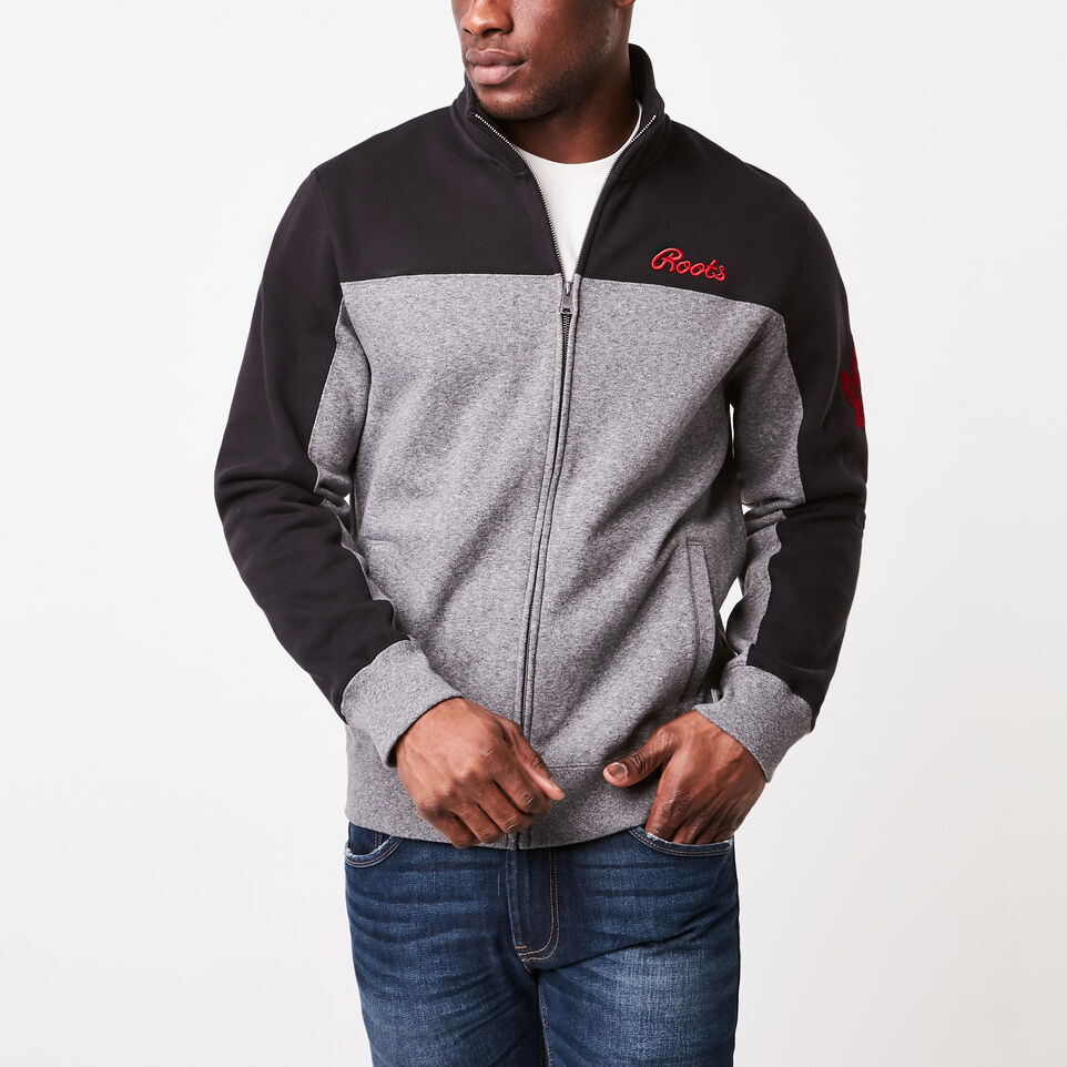 Roots-undefined-Blouson Canada-undefined-A