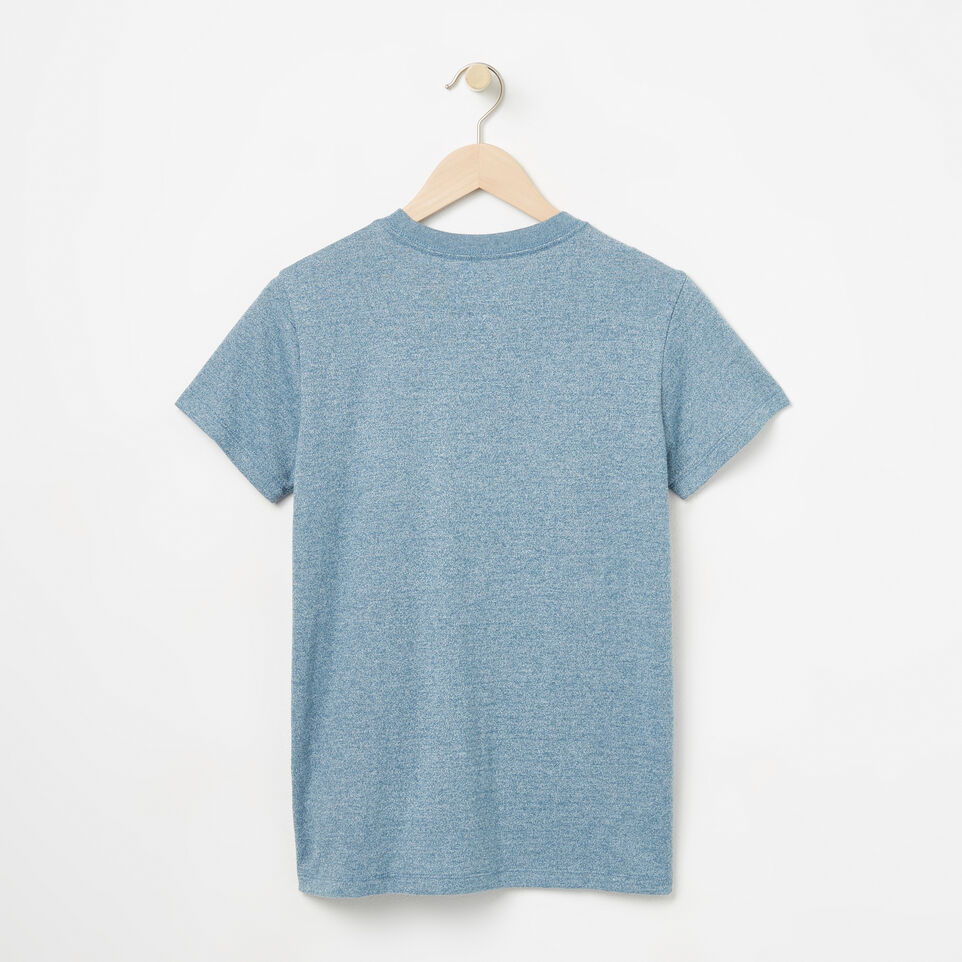 Roots-undefined-T-shirt Cooper le castor-undefined-B