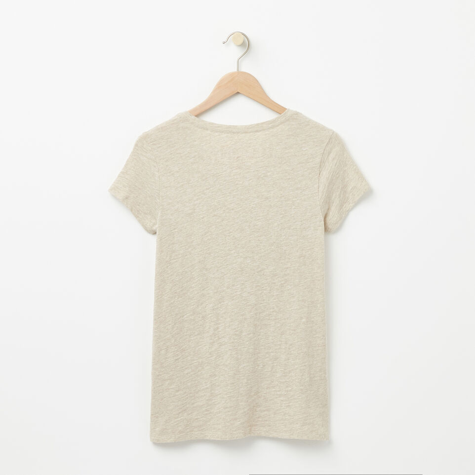Roots-undefined-Trillium T-shirt-undefined-B
