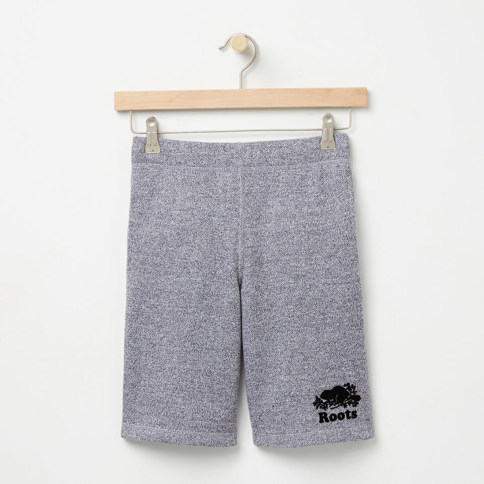 Roots-undefined-Boys Original Athletic Shorts-undefined-A