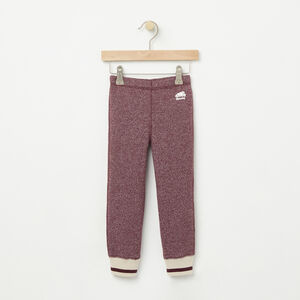 Roots-Kids Toddler Girls-Toddler Roots Cabin Legging-Cabernet Pepper-A